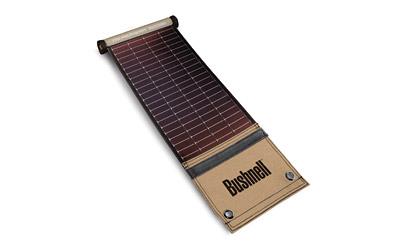 Bushnell Powersync Solarwrap Minimax