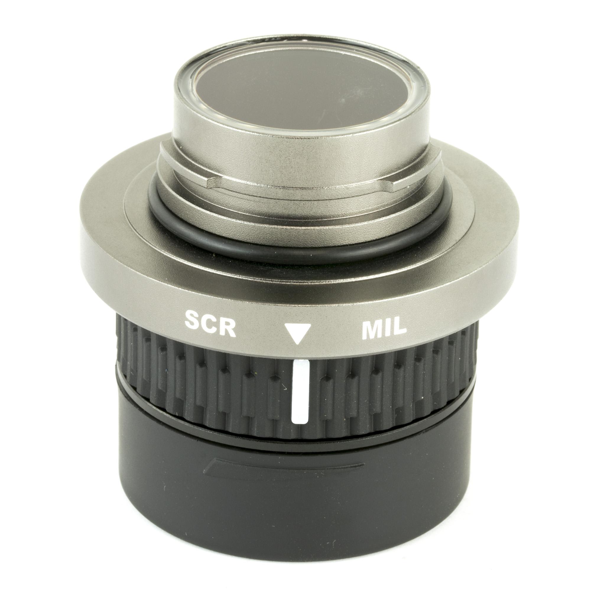 Burris Spotter Eyepiece 30x Wa Mil