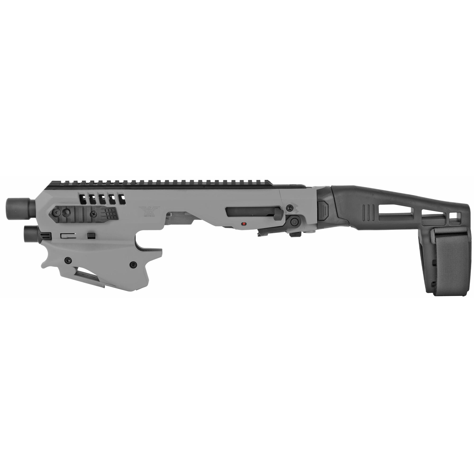 Caa Micro Conv Kit For Glock 20 Tung