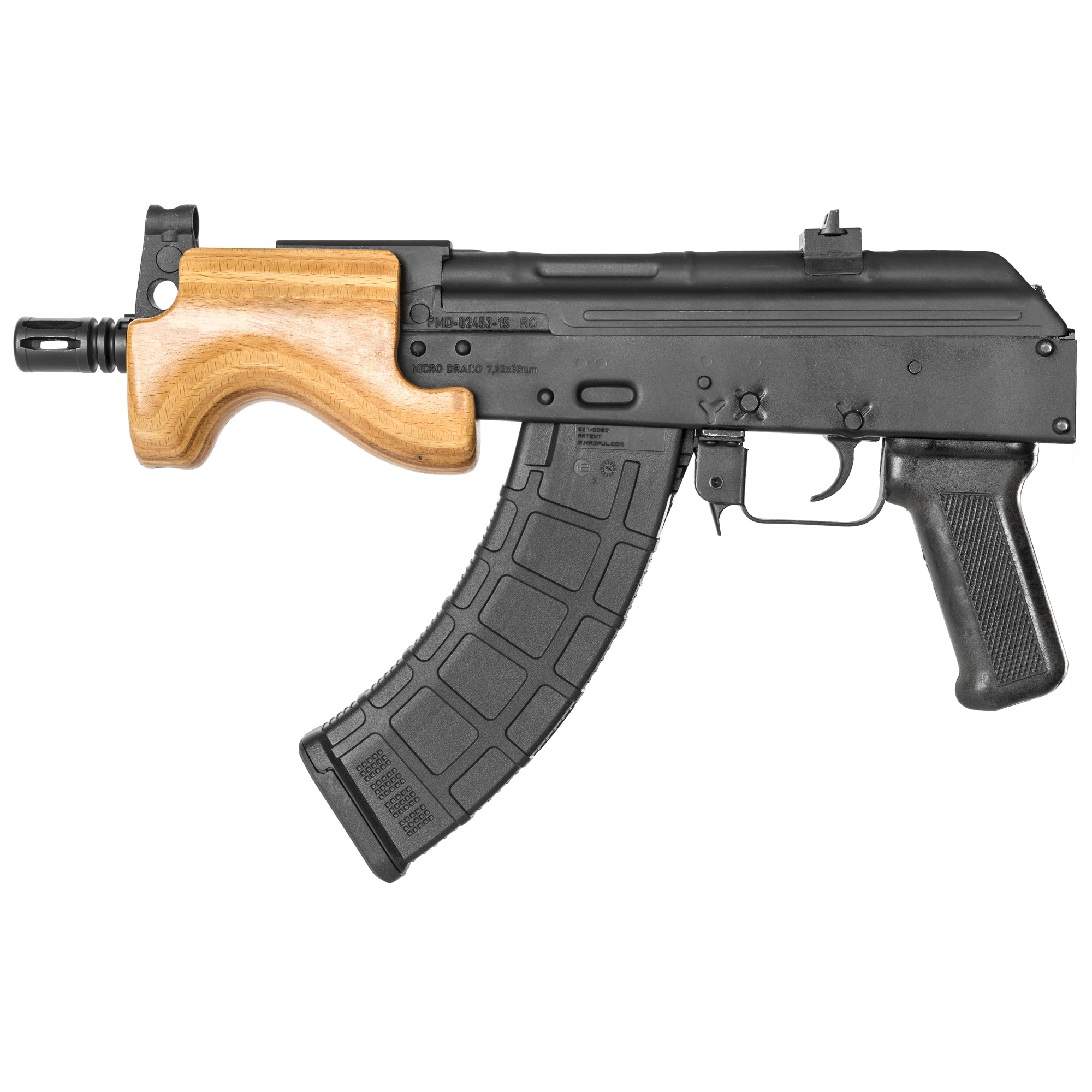Cent Arms Micro Draco 762x39 Blem