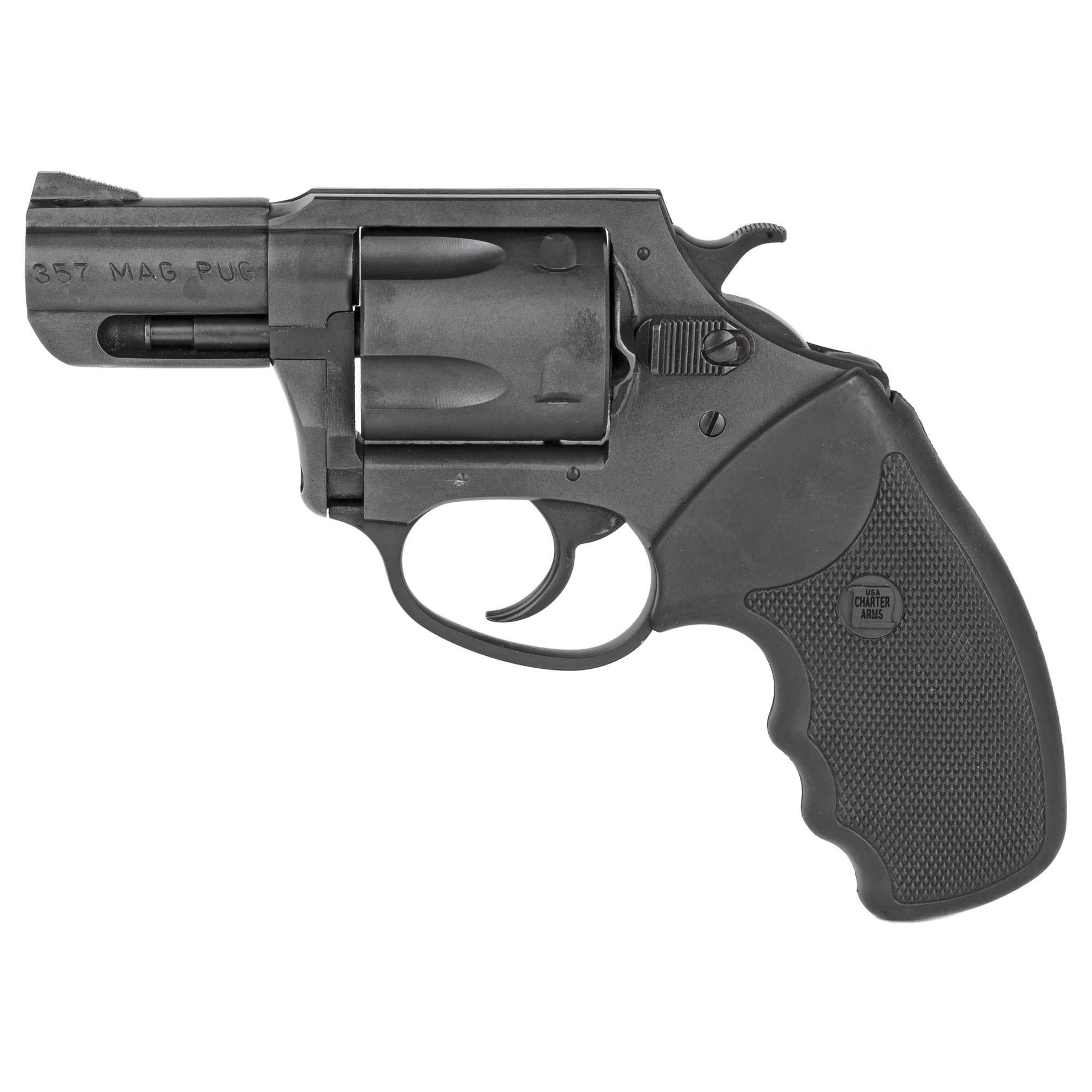 """Charter Arms Magpug 357 2.2"""" 5rd Nit"""