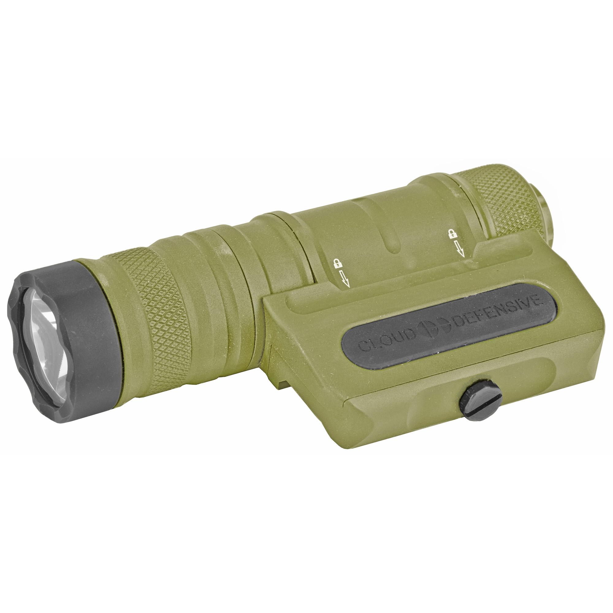 Cld Def Owl Kit Bazooka Green