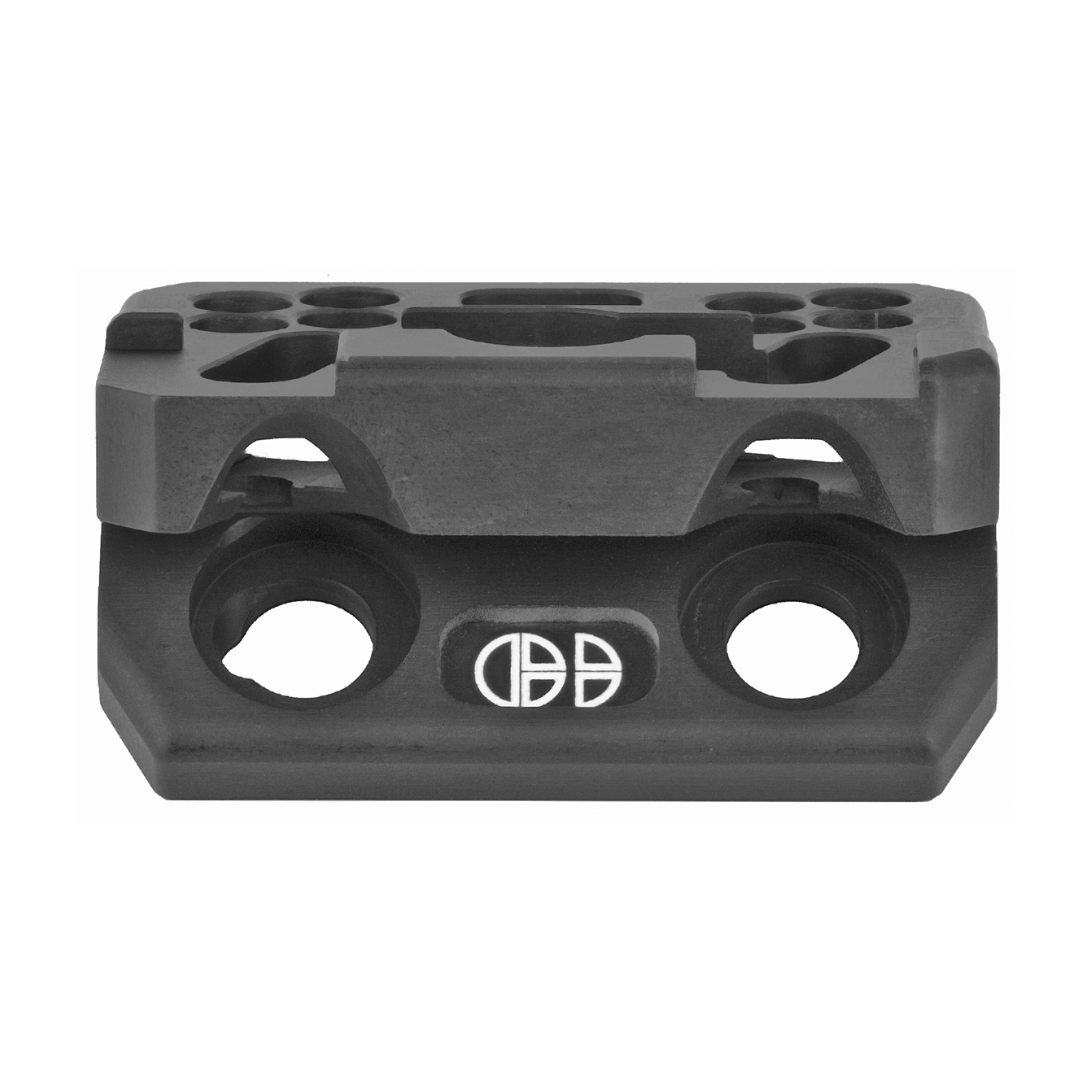 Cld Def Torrent M-lok Offset Mount