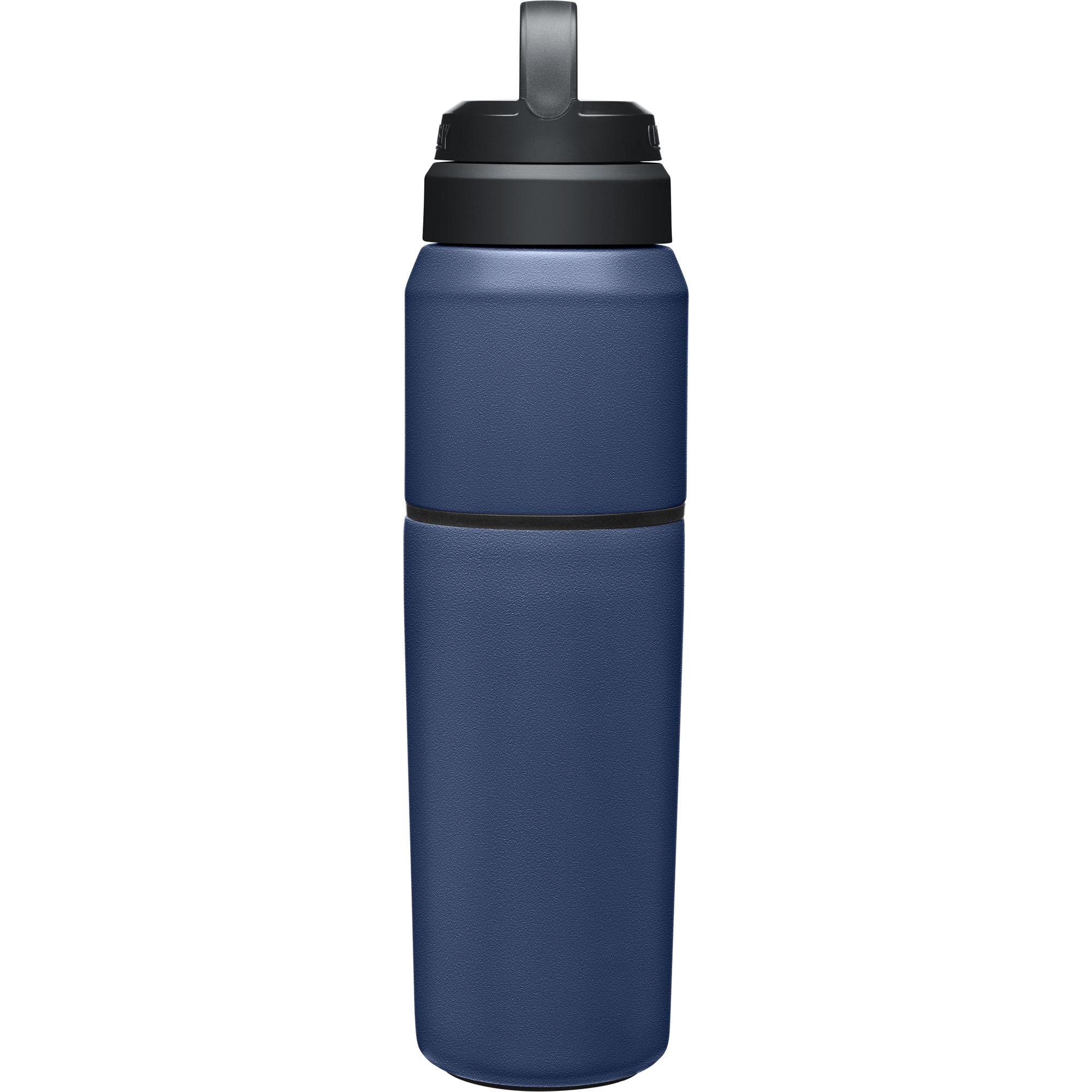 Camelbak Mb 22oz Bottle/cup Navy