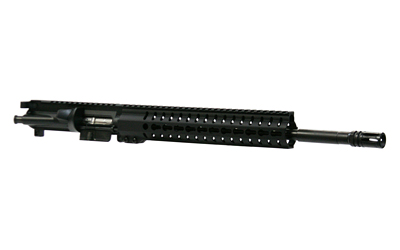 "Cmmg Upper M4 T 22lr 16"" Ft Blk"
