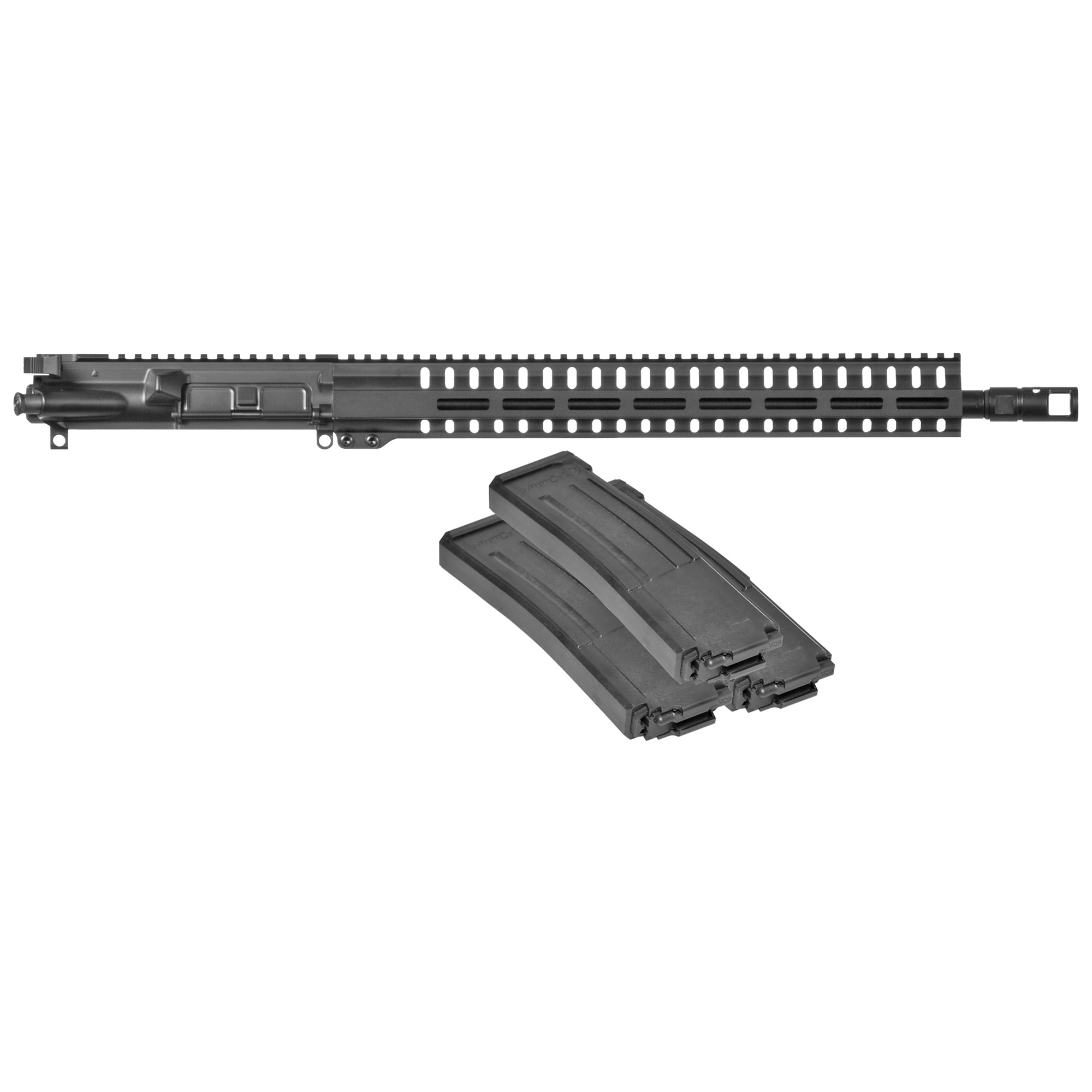 Cmmg Uppr Kit Resolute 300 5.7 3-40