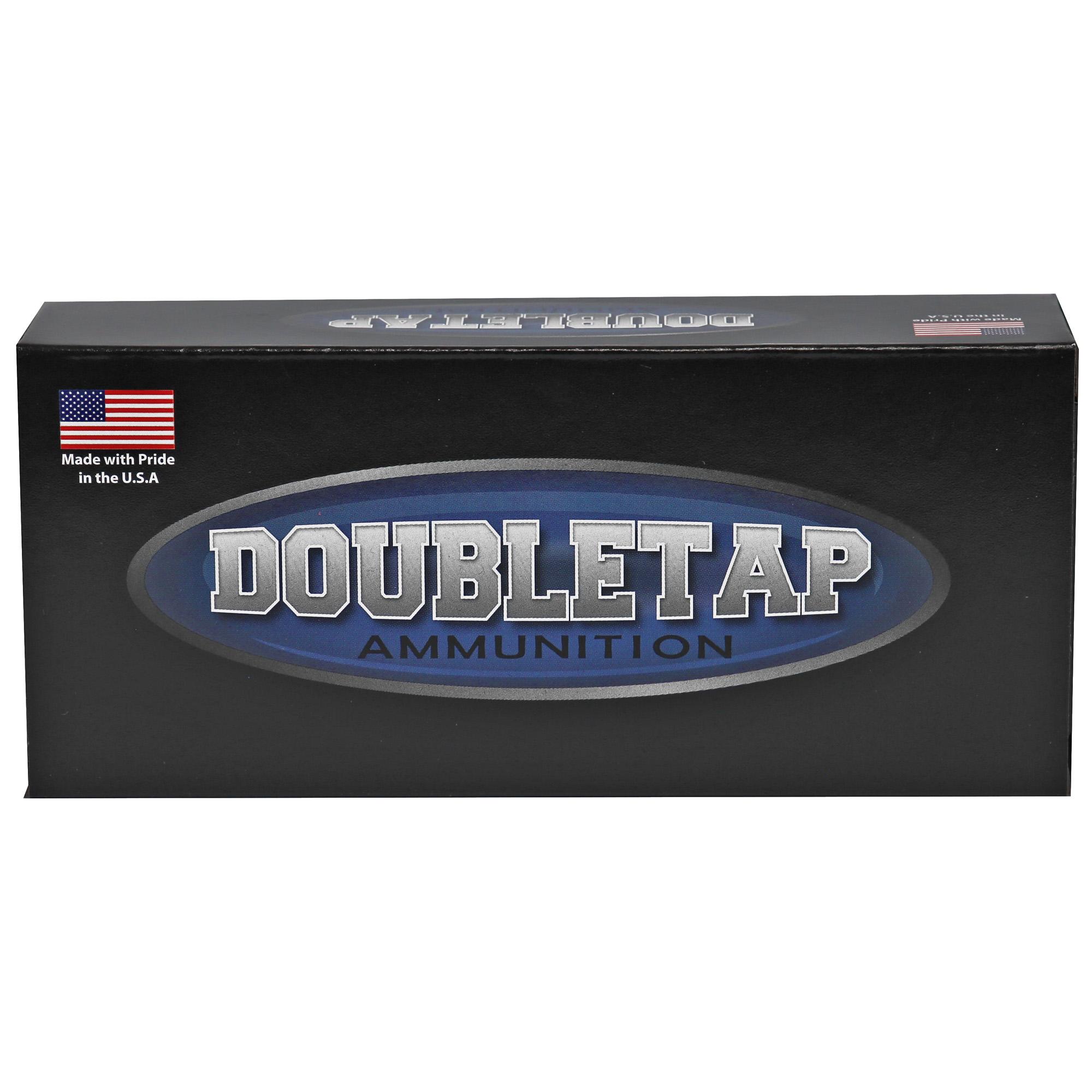 Dbltap 45-70 405gr Hardcast 20/500