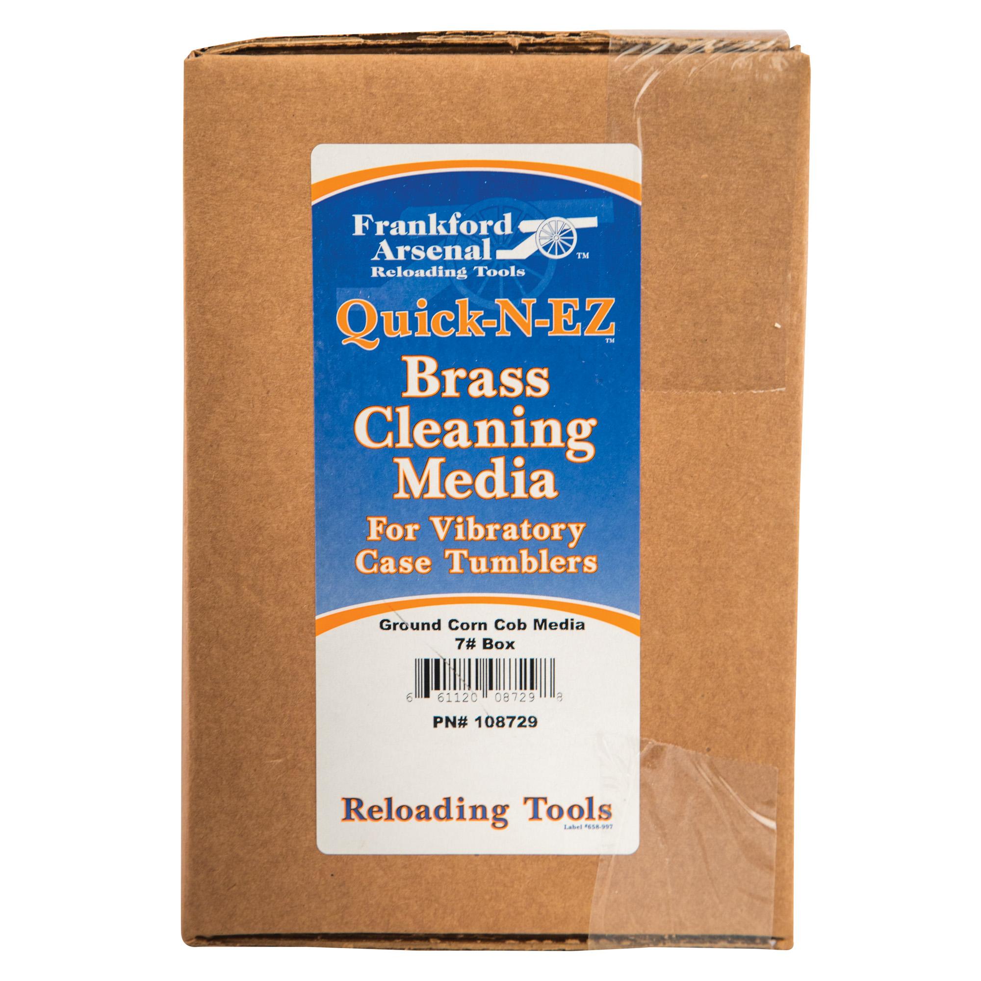 Frankford Corn Media 7lb
