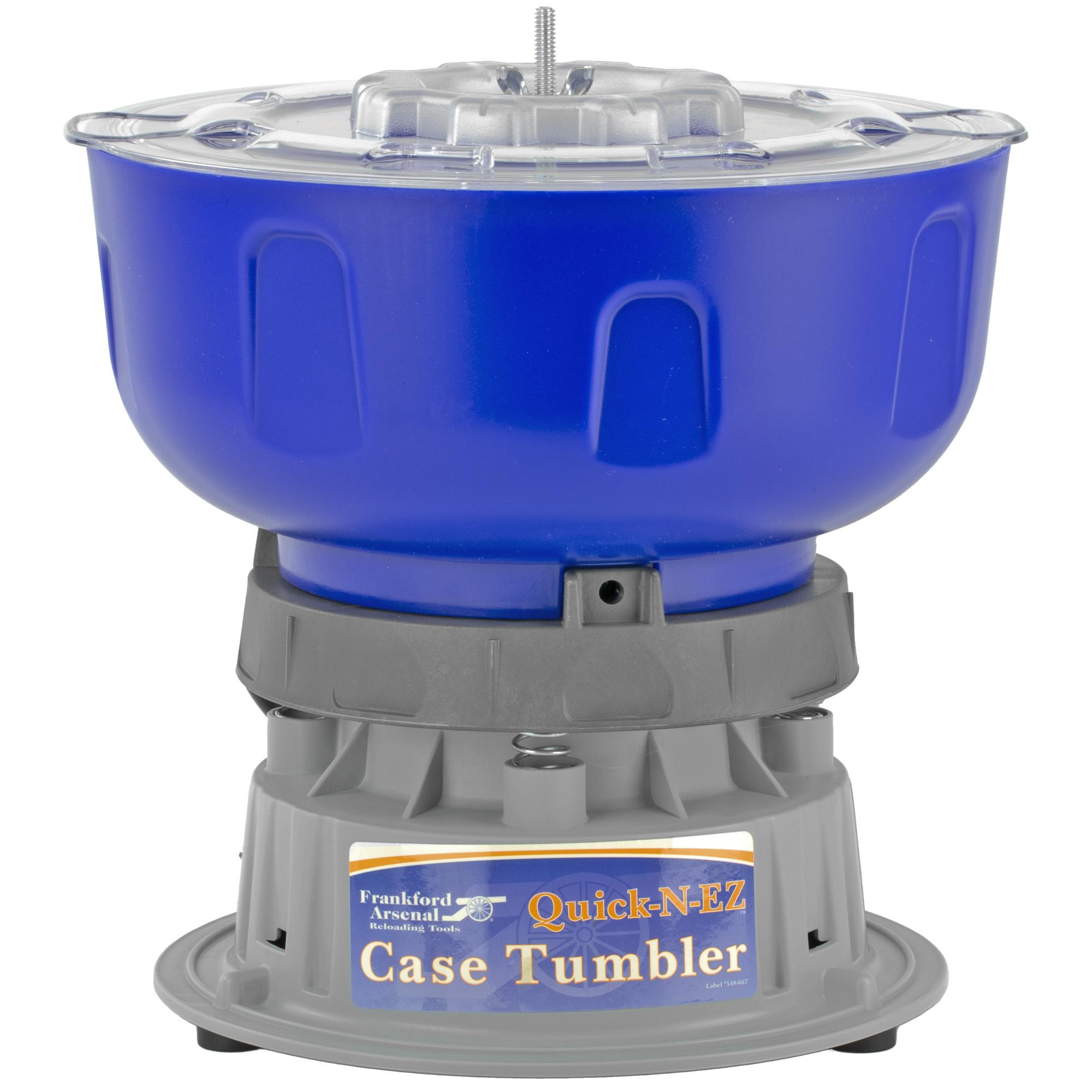 Frankford Case Tumbler 110v