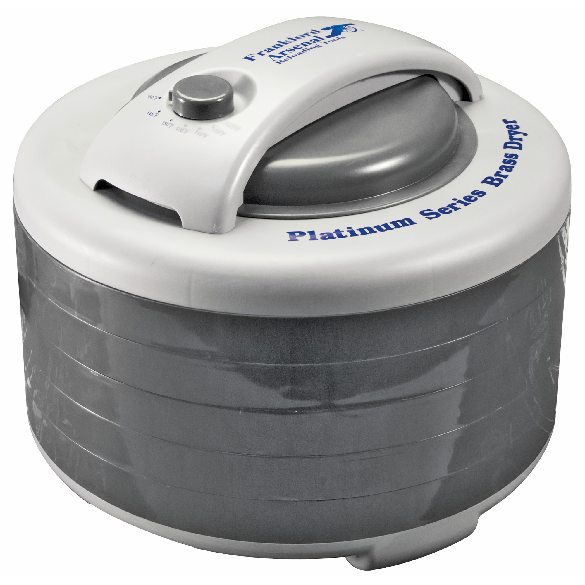 Frankford Platinum Brass Dryer