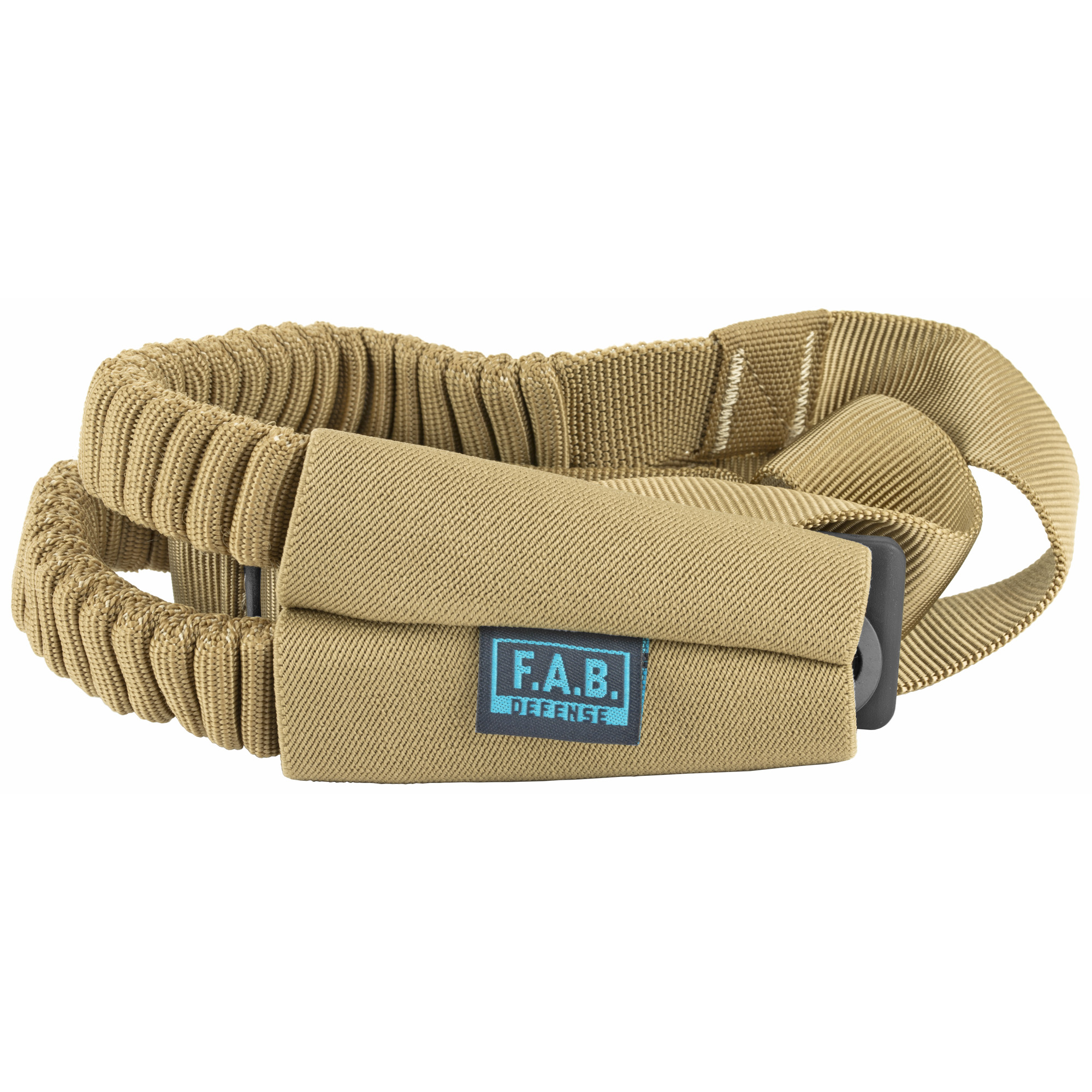Fab Def Bungee 1pt Tact Sling Blk