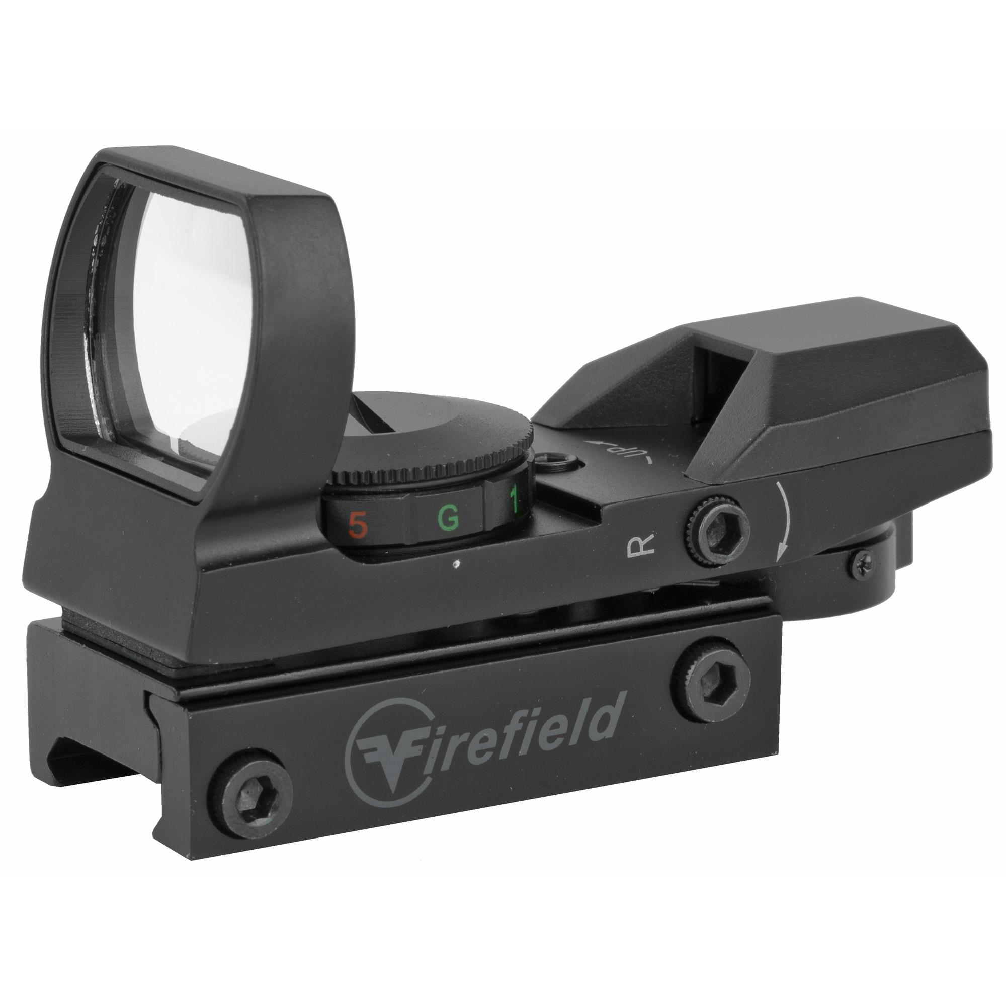 Firefield Multi Reflex Sight