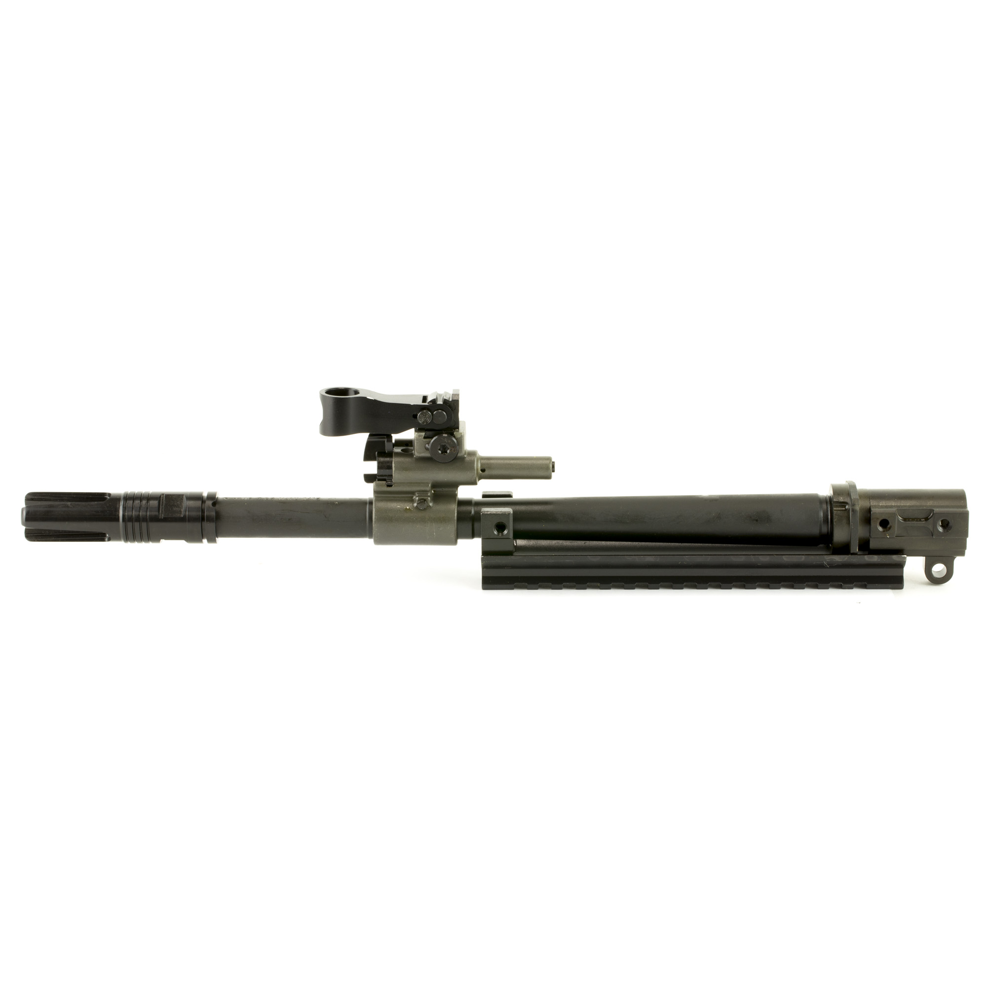 Fn Bbl Assembly Scar 17s 13""