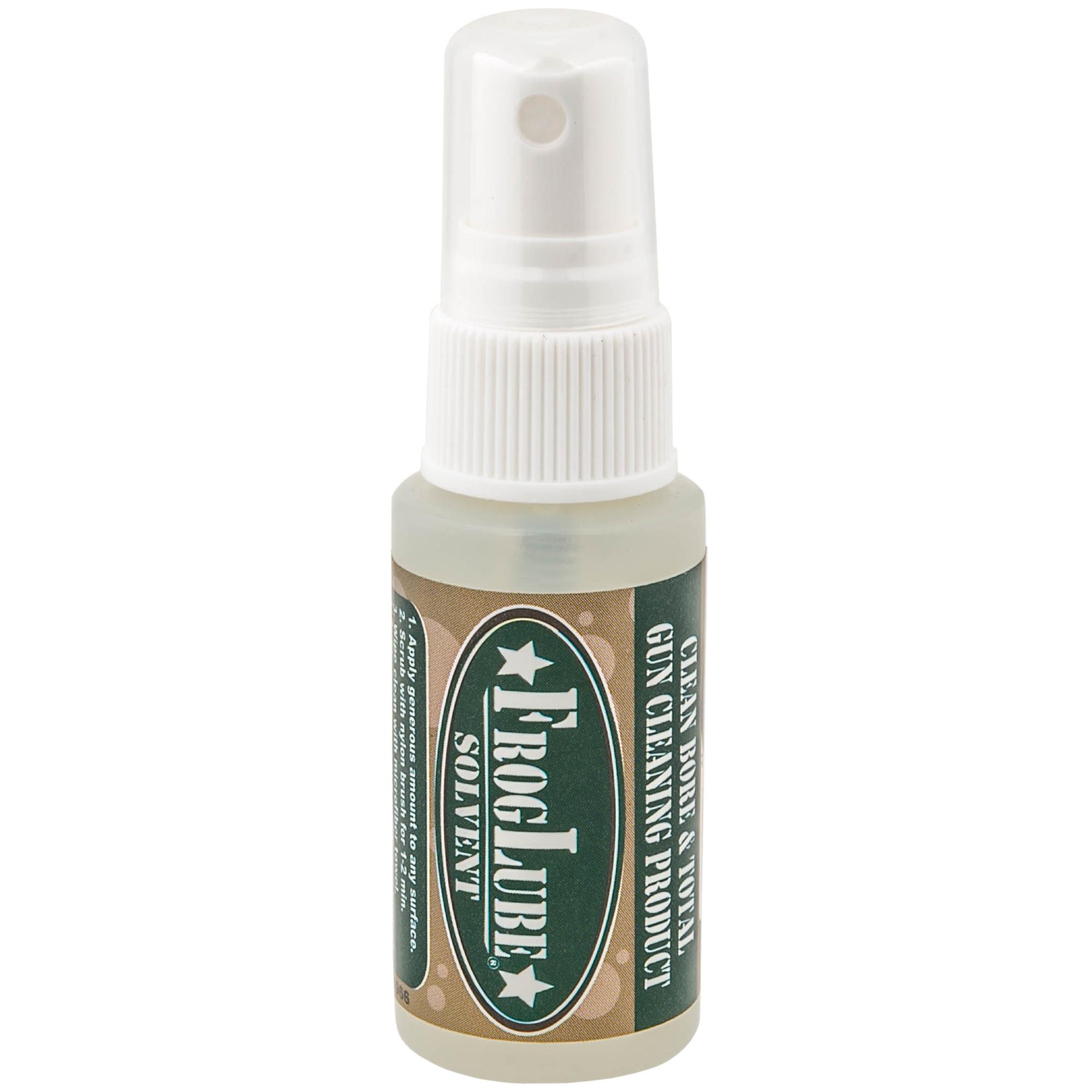 Froglube Solvent Spray 1 Oz 12pk