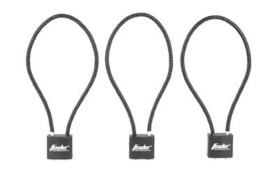"Fsdc 15"" Cable Lock Ca & Ma App 3pk"
