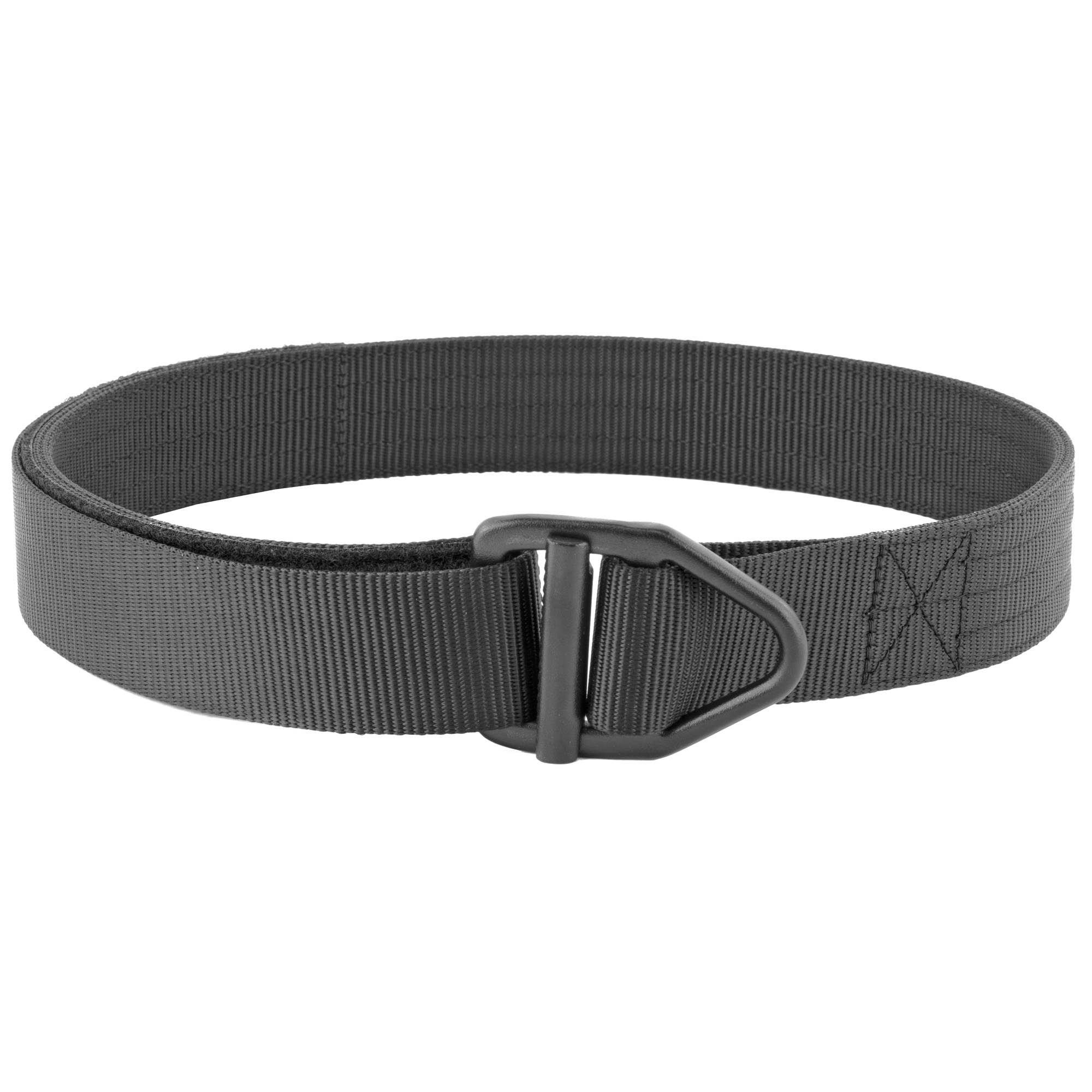 "Galco Instructor Belt 1 1/2"" Blk Lg"