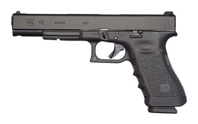 Glock 17l Long Slide 9mm As 17rd