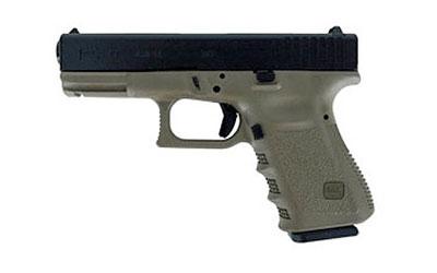 Glock 19 9mm Compact 15rd Od