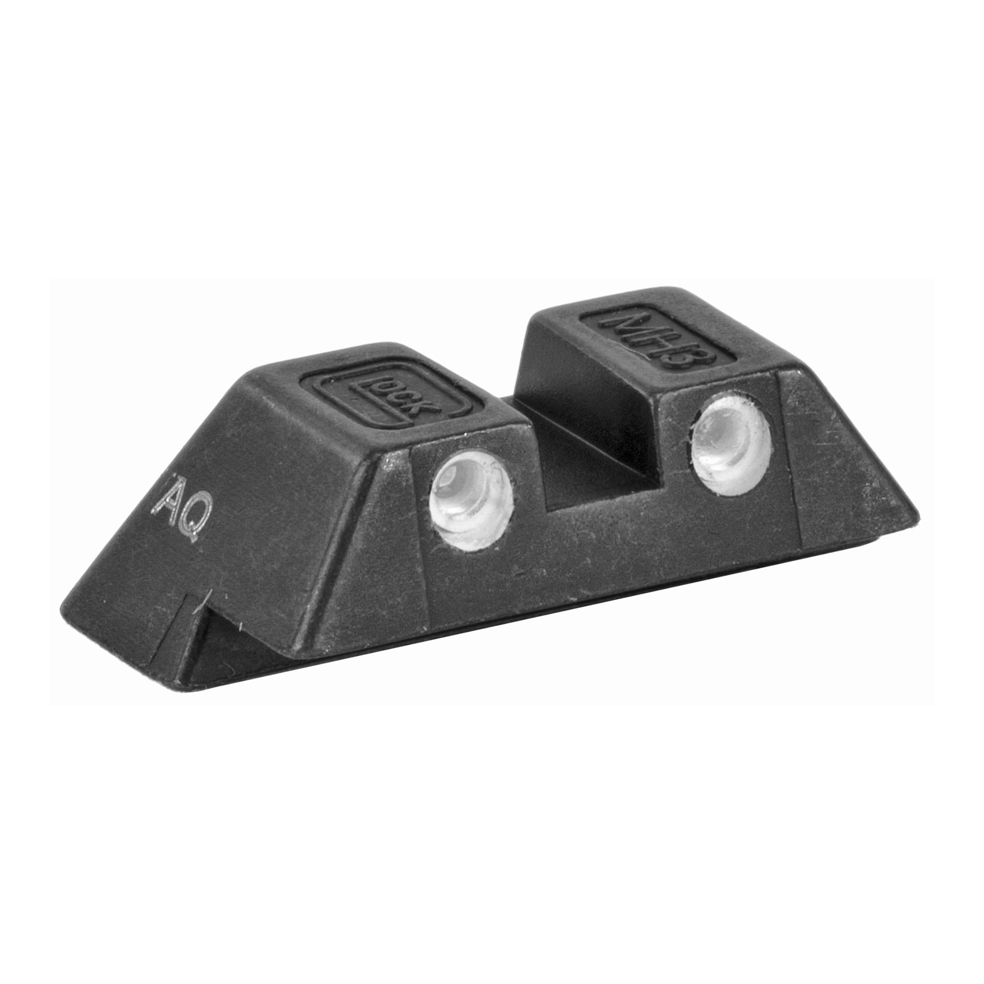 Glock Oem Night Sight Rear Only 6.9