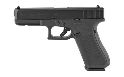 Glock 17 Gen5 9mm 17rd 3 Mags