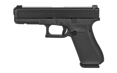 Glock 17 Gen5 9mm Gns 17rd 3 Mags