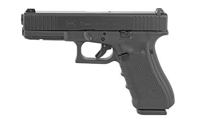 Glock 17 Gen4 9mm 17rd Fs Gns 3mags