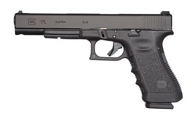 Glock 17l 9mm 17rd Rebuilt