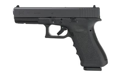 Glock 22 40sw 13rd Non Fg&r Rebuilt