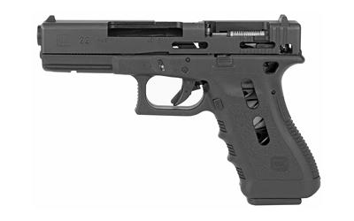 Glock 22 40sw 15rd Cutaway Reb