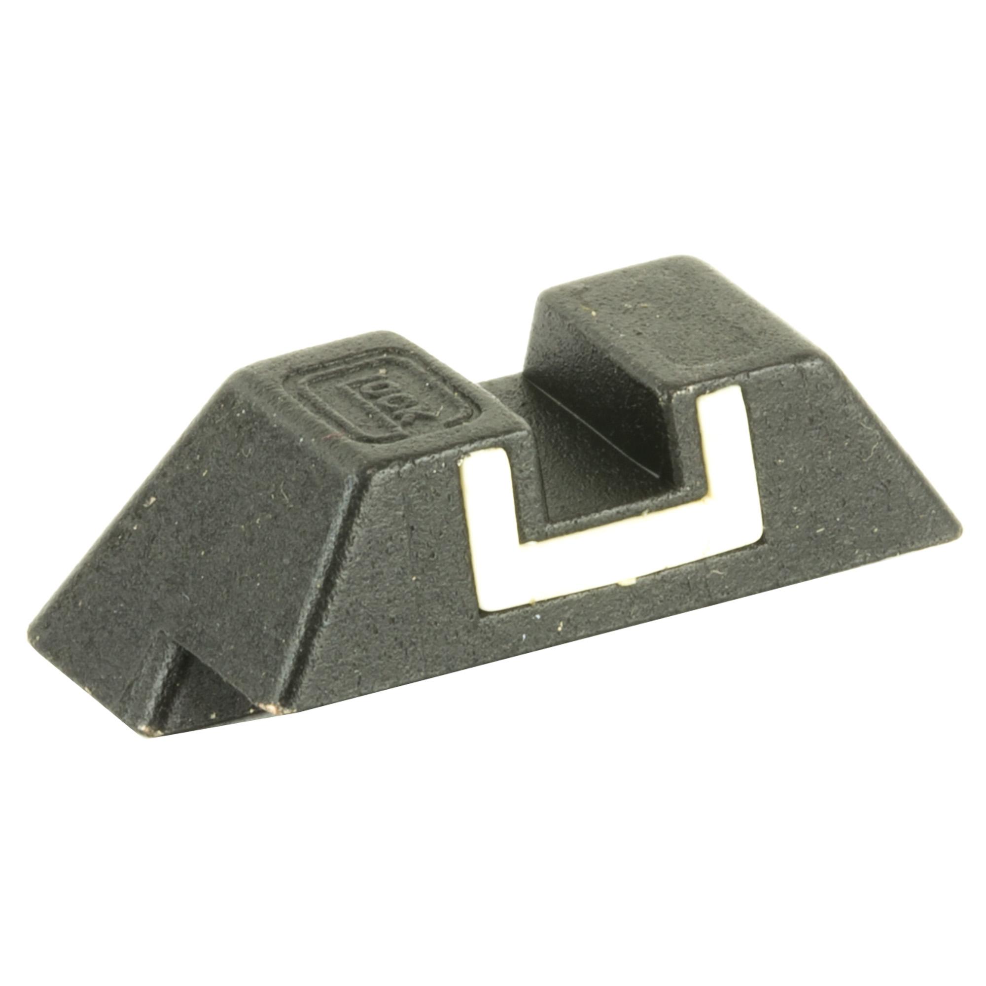 Glock Oem Fxd Rear Sight 7.3mm Steel