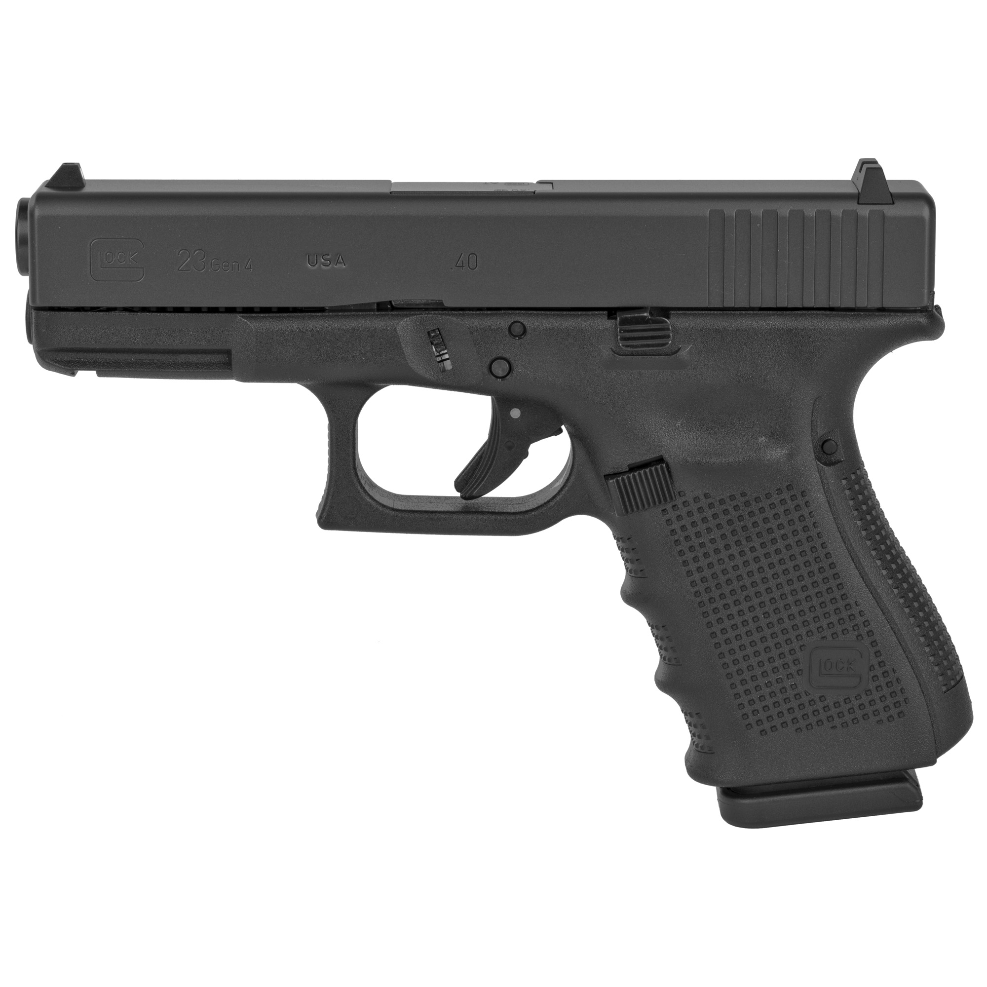 Glock 23 Gen4 40s&w 10rd 3 Mags