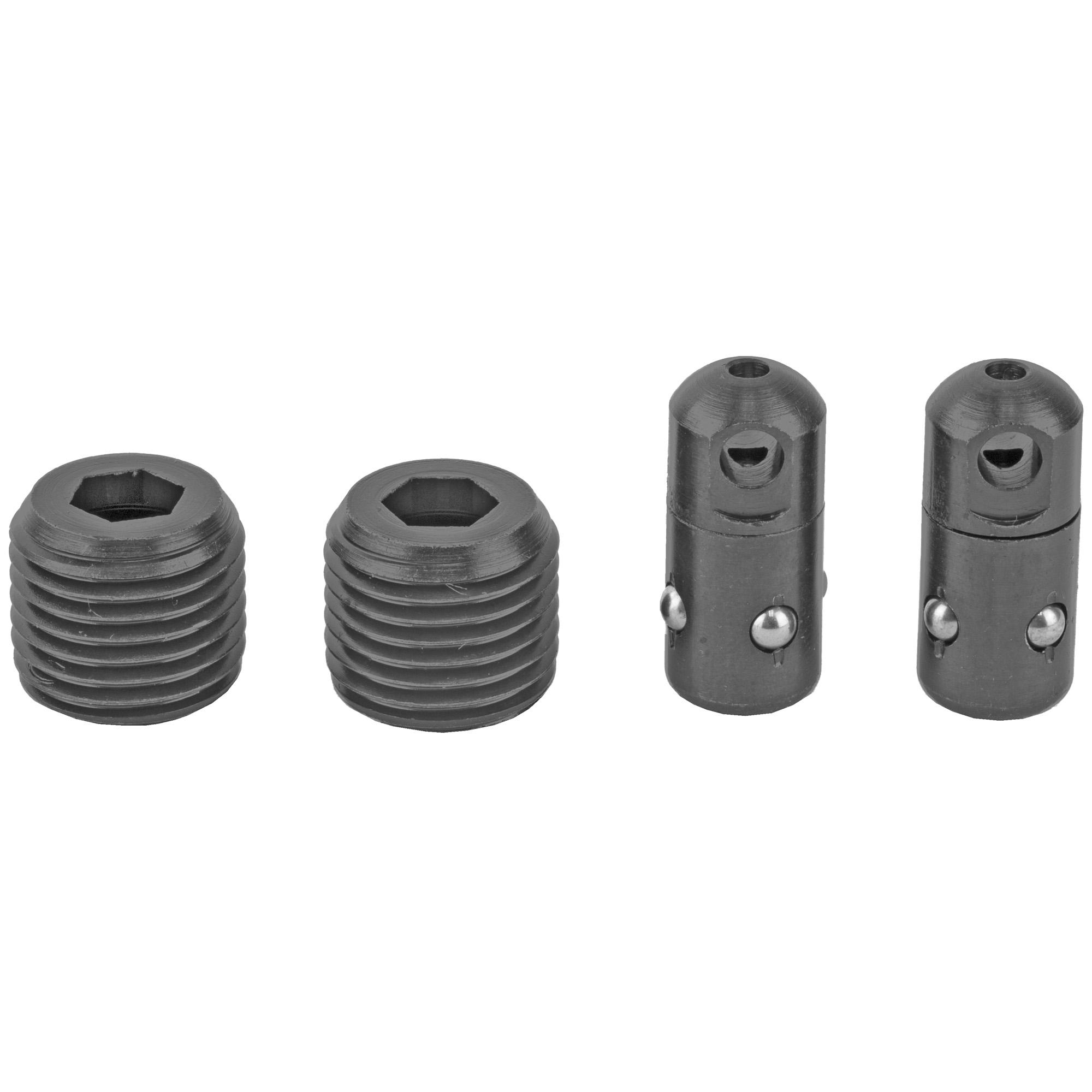 Grovtec Multi-adapter Stud