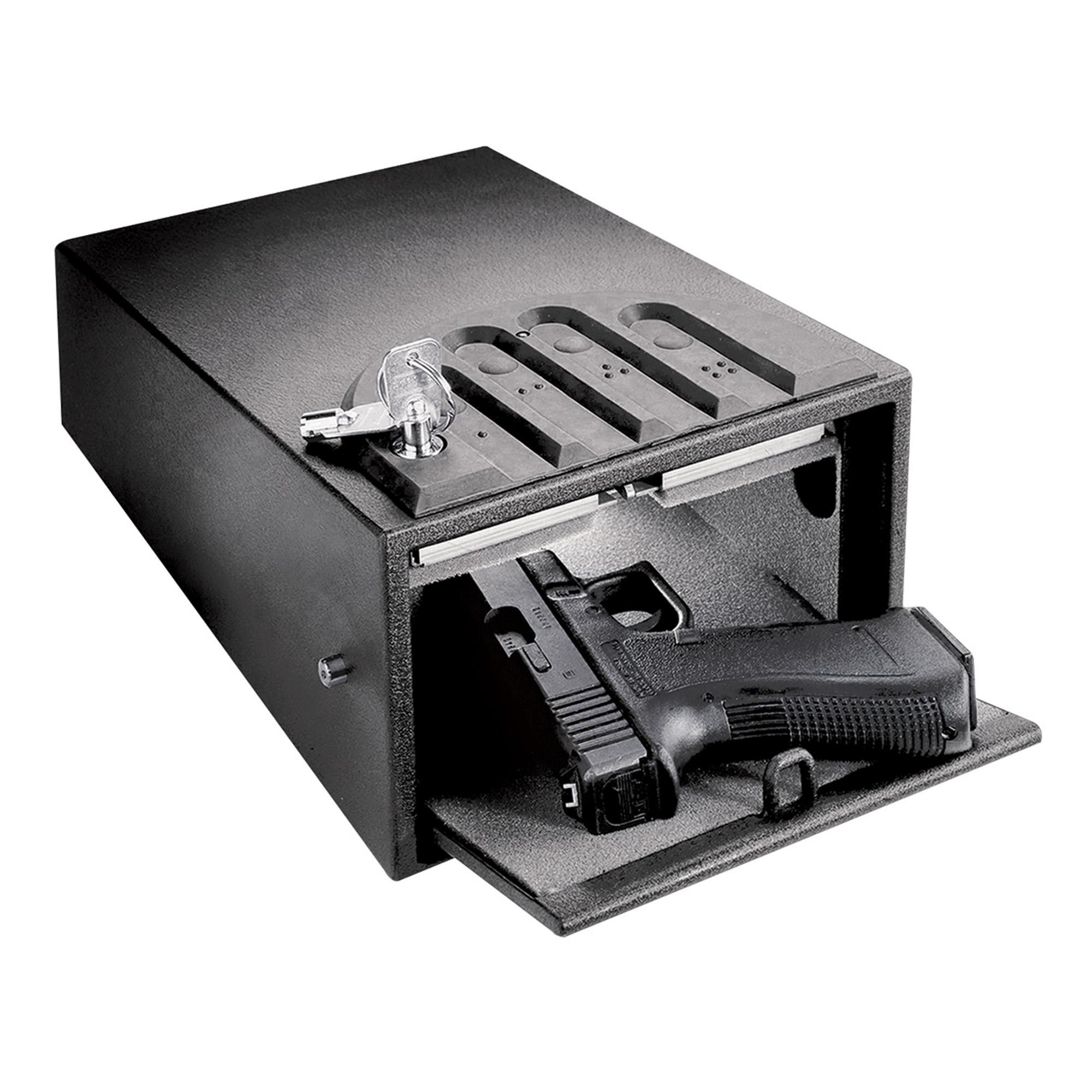 Gunvault Minivault Std Safe 12x8x5