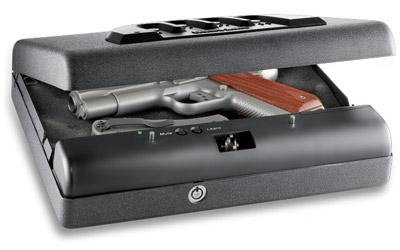 Gunvault Microvault Std Safe 11x8x2