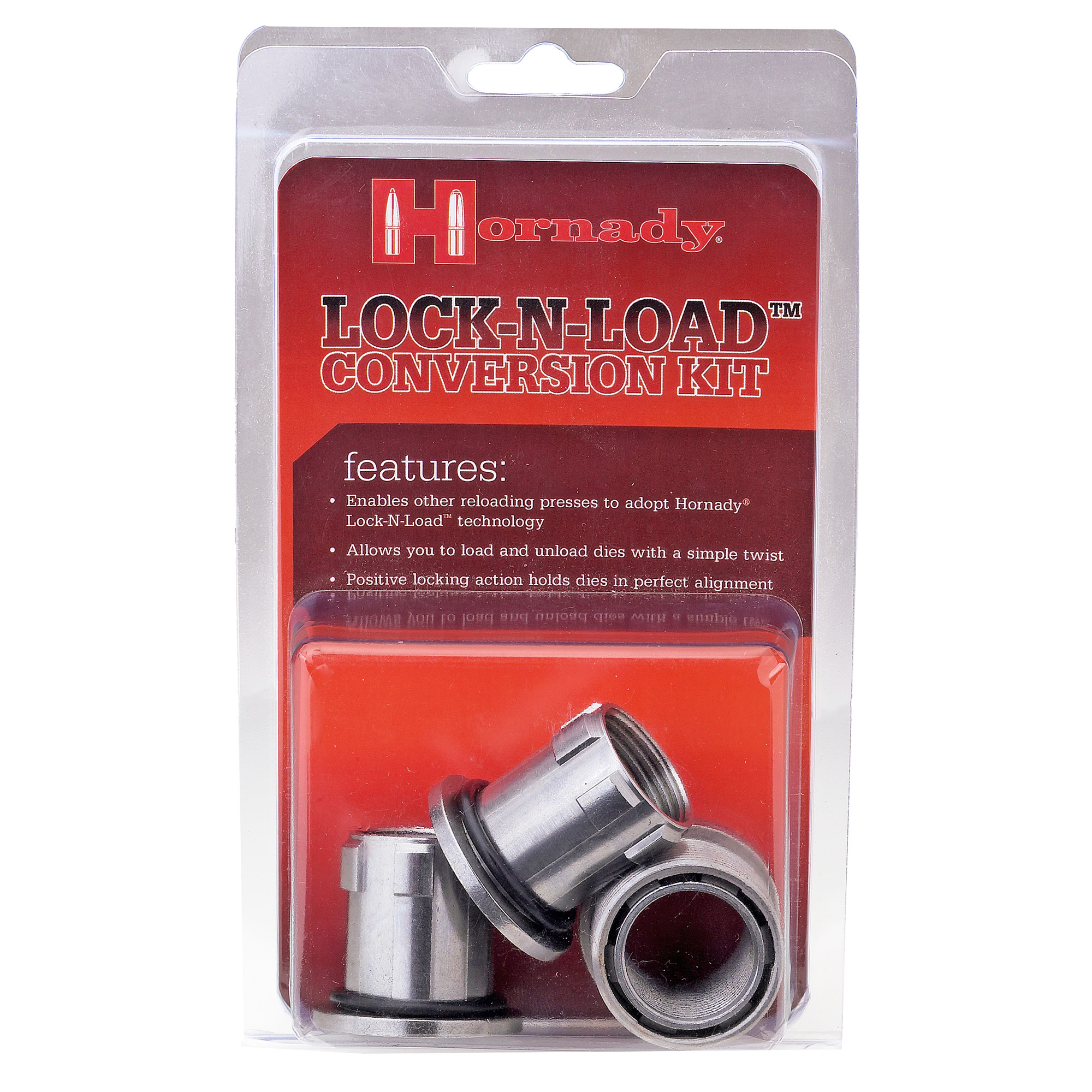 Hrndy Lock-n-load Conversion Kit