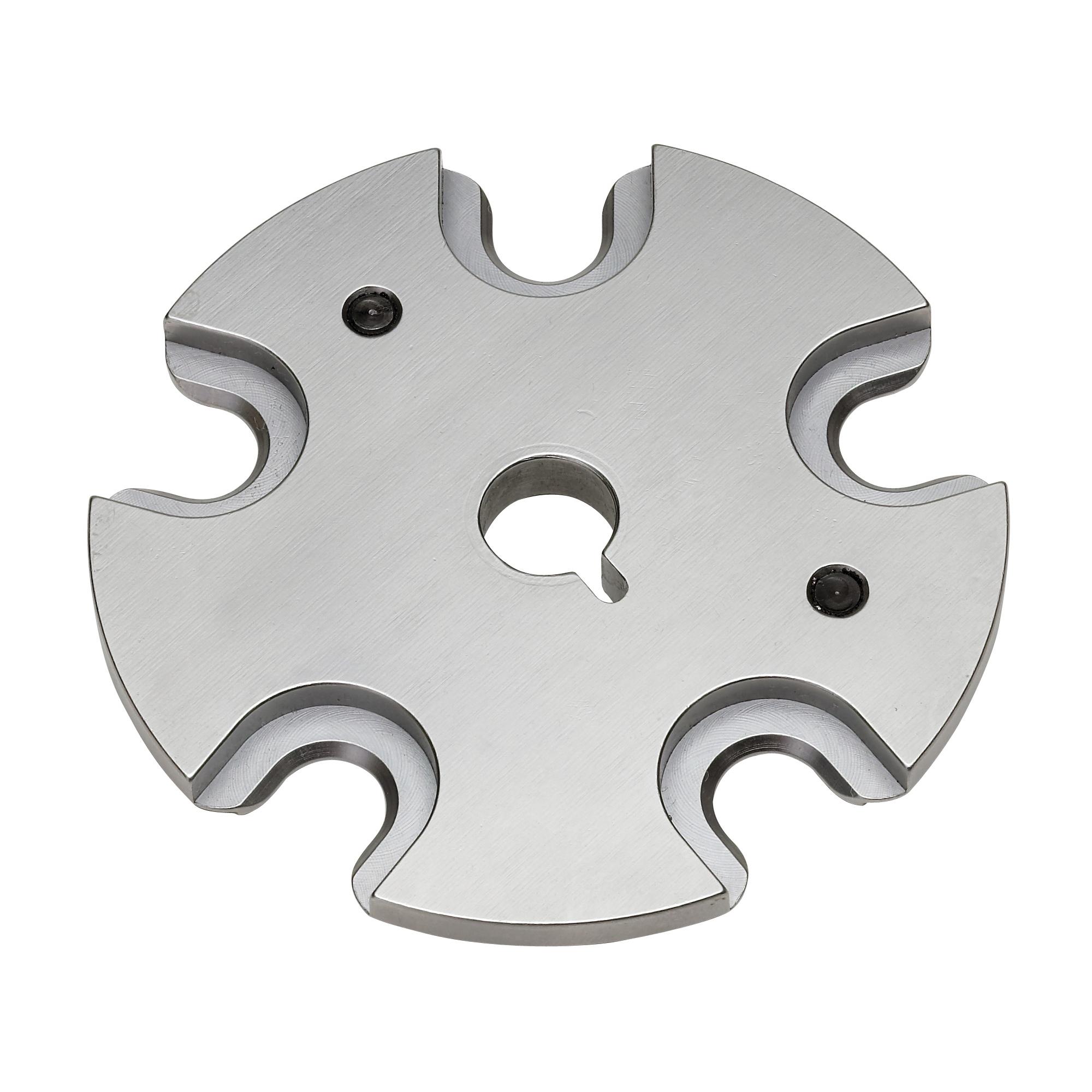 Hrndy Shell Plate #6 Lnl Ap & Proj
