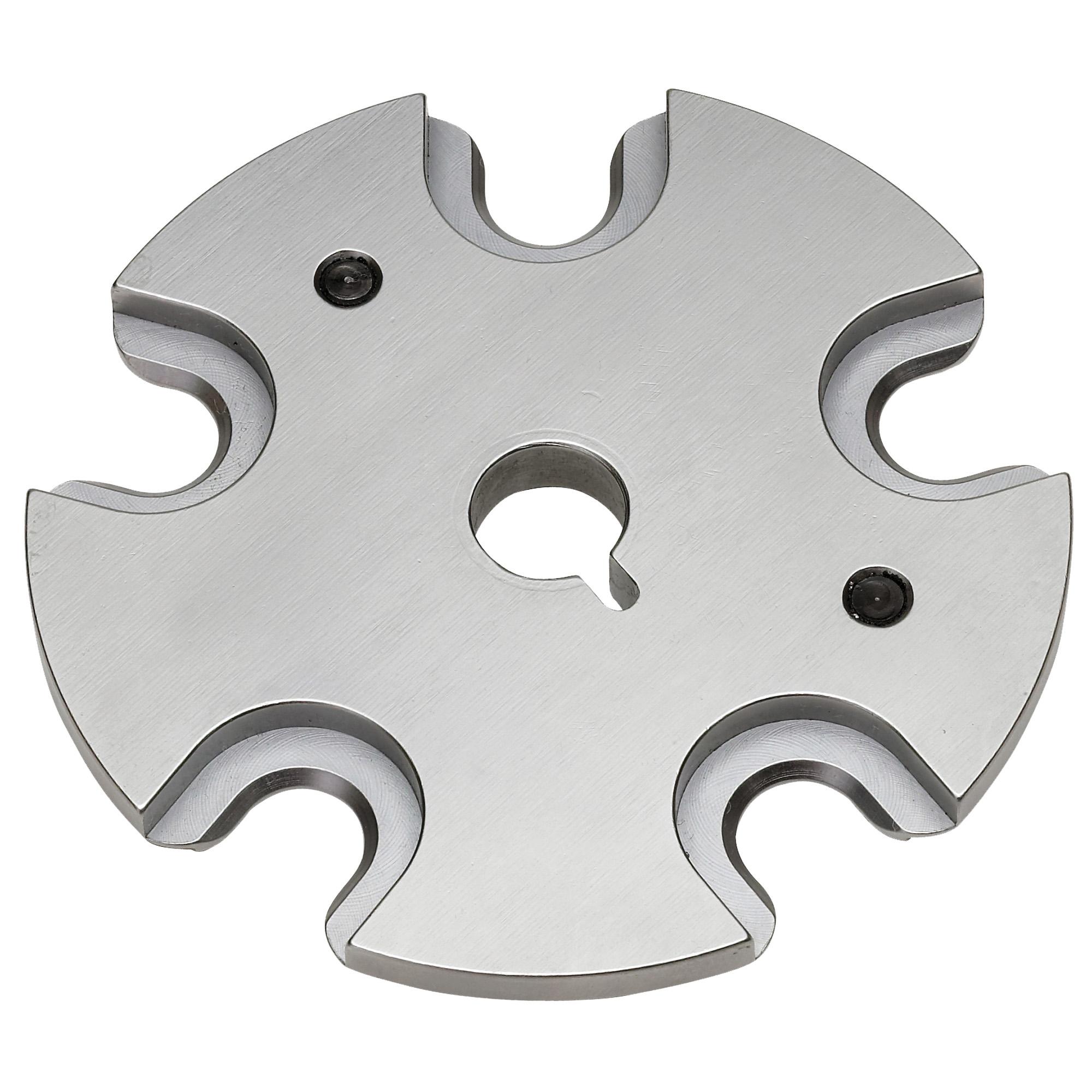 Hrndy Shell Plate #45 Lnl Ap & Proj