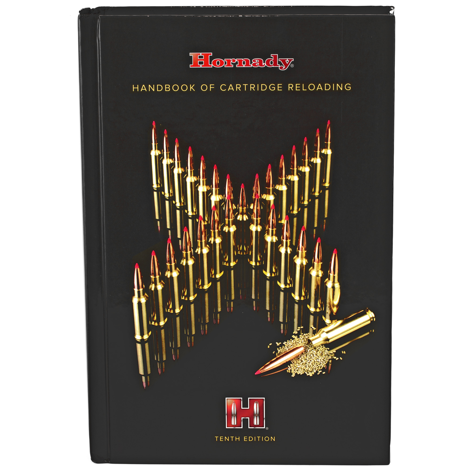 Hrndy Hornady Handbook 10th Edition