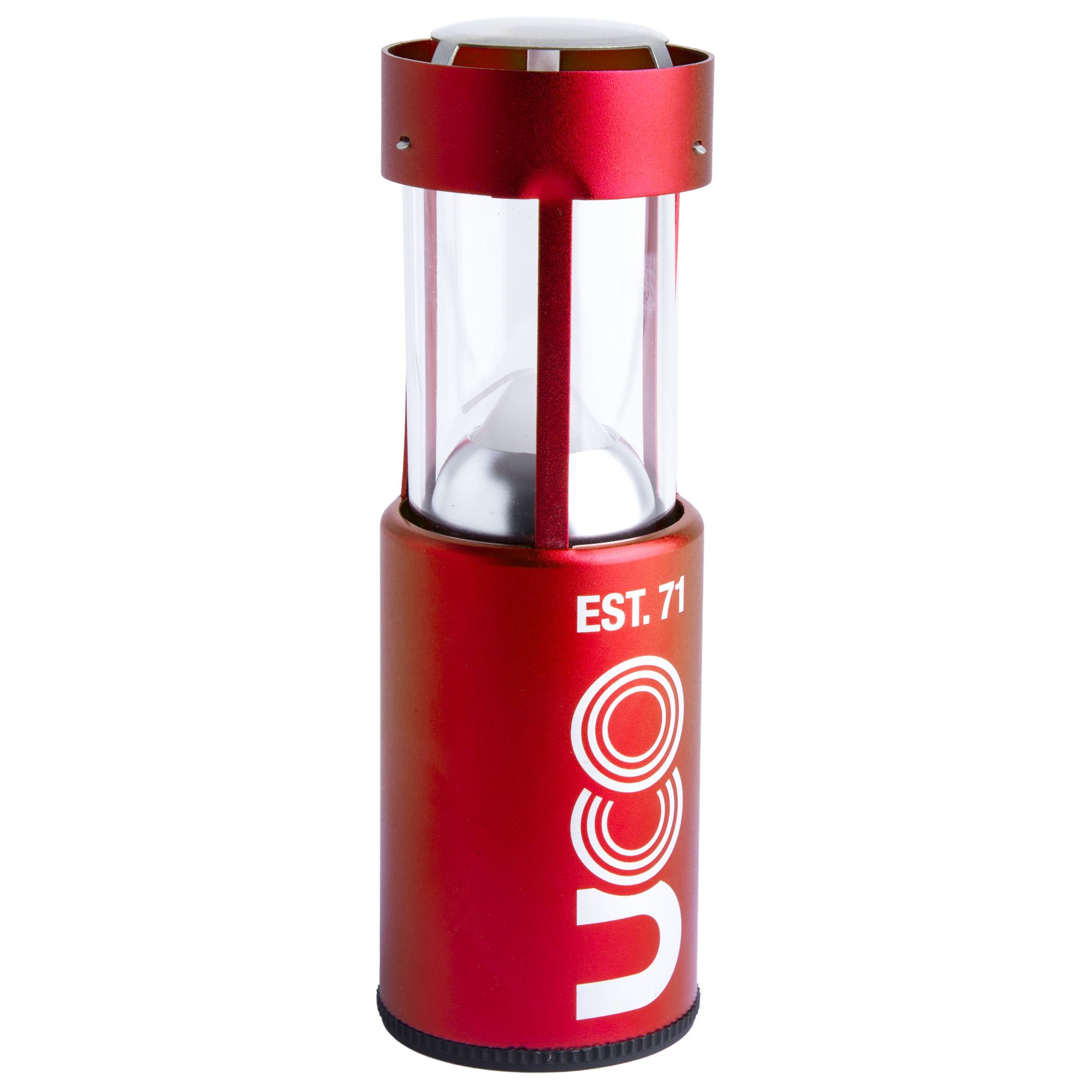 Indrev Uco Orig Lantern Anod Kit Red