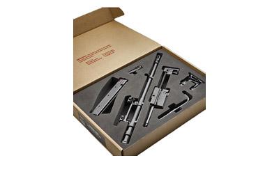 Iwi Tav0r Sar Conv Kit 9mm 1-32rd