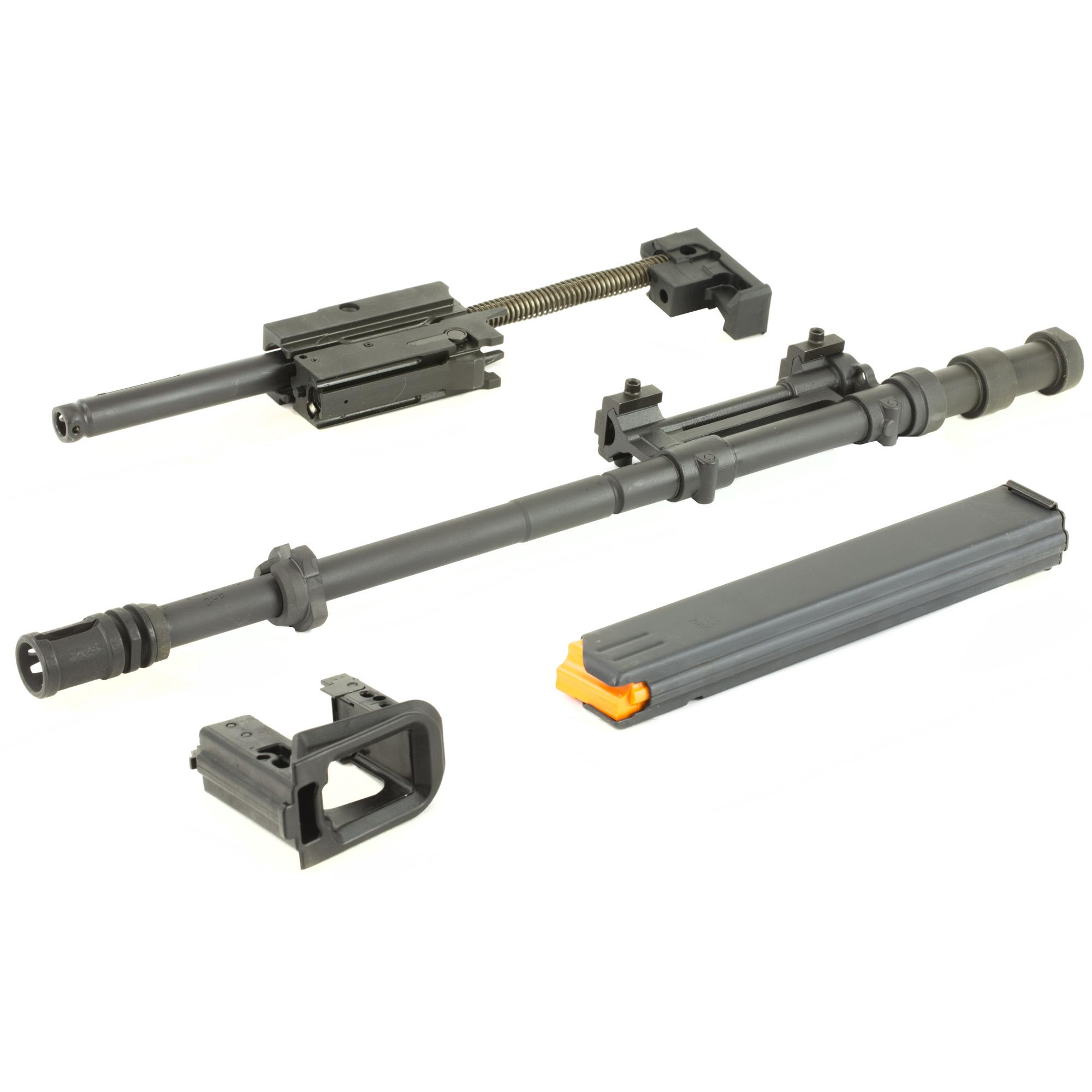 Iwi Tav0r X95 Conv Kit 9mm 1-32rd
