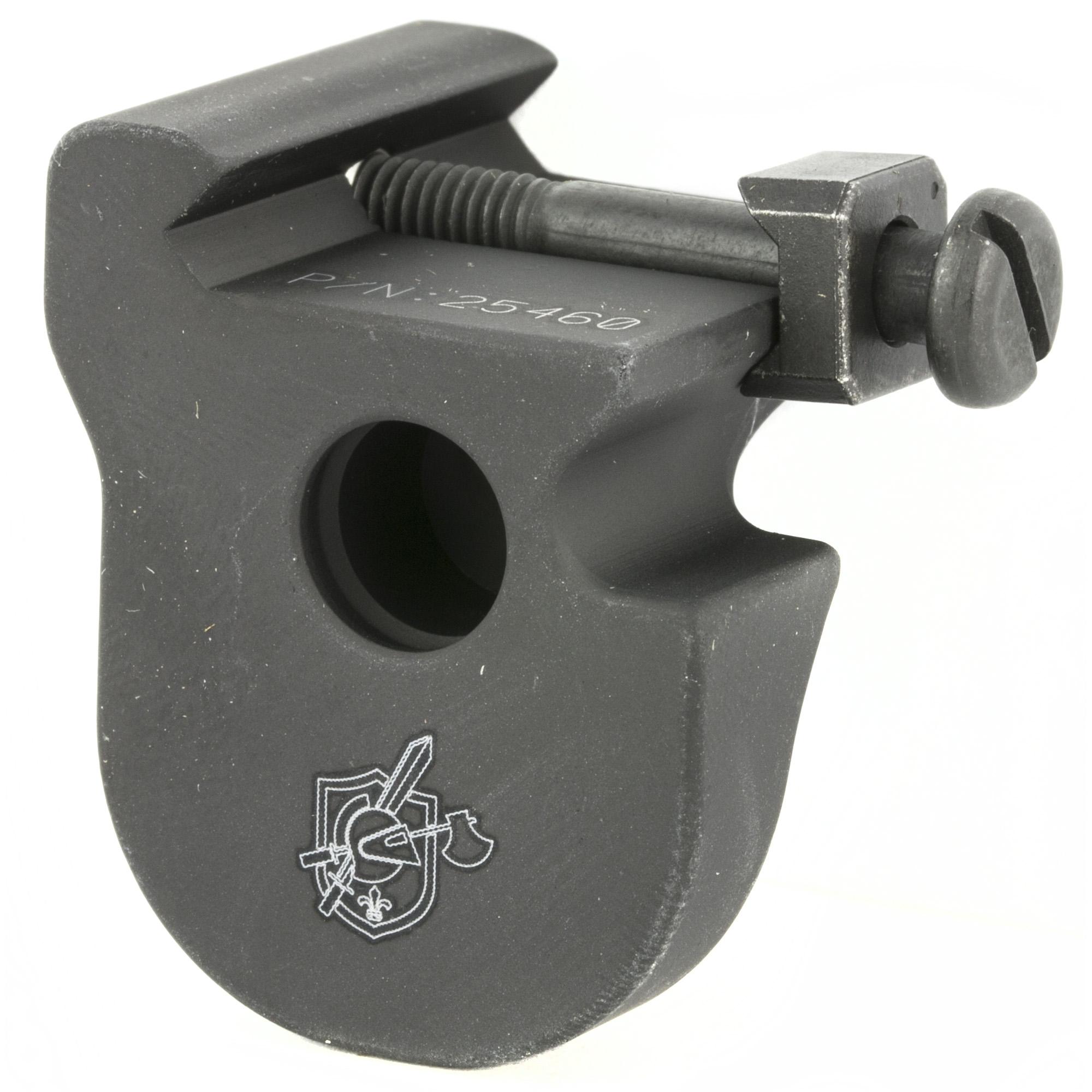 Kac Forward Hand Stop W/qd Socket