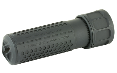 Kac 762qdc/cqb Suppressor Blk