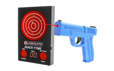 Laserlyte Quick Tyme Kit