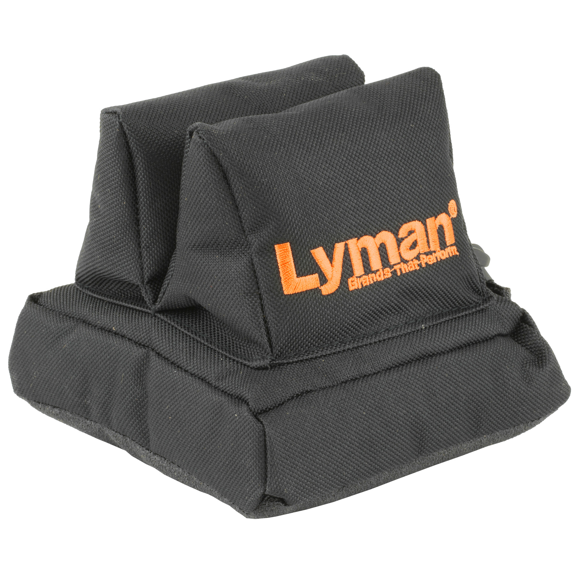 Lyman Crosshair Rear Shting Bag Fld