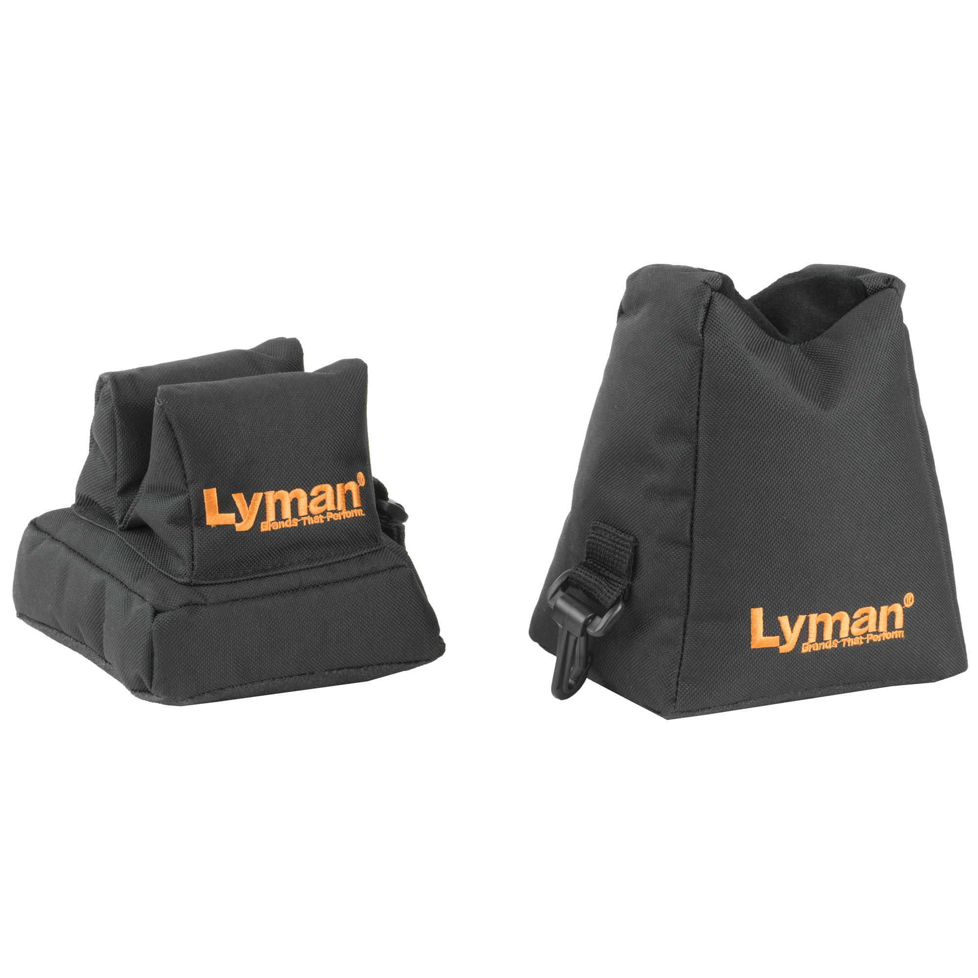 Lyman Crosshair Combo Shting Bag Fld