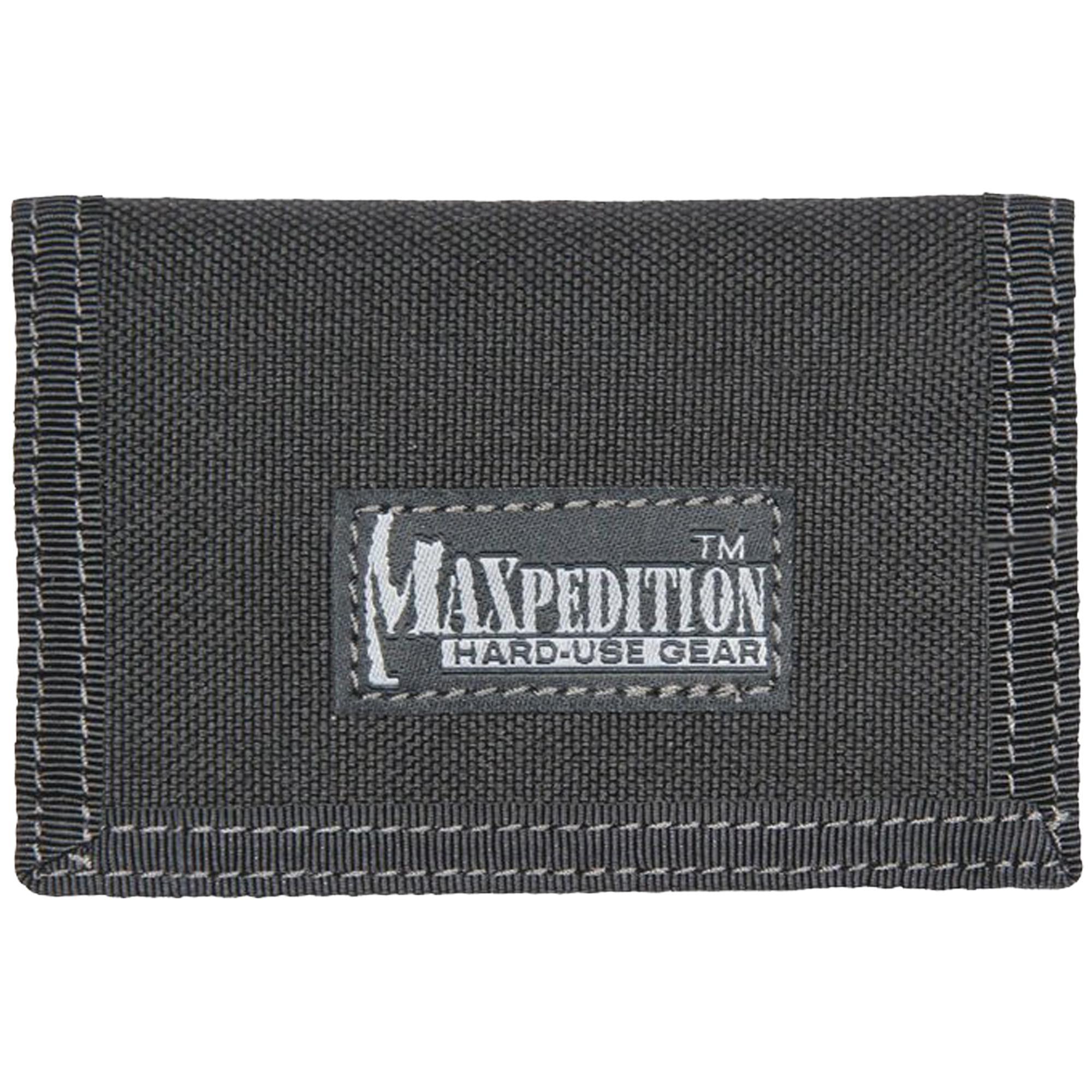 Maxpedition Micro Wallet Blk
