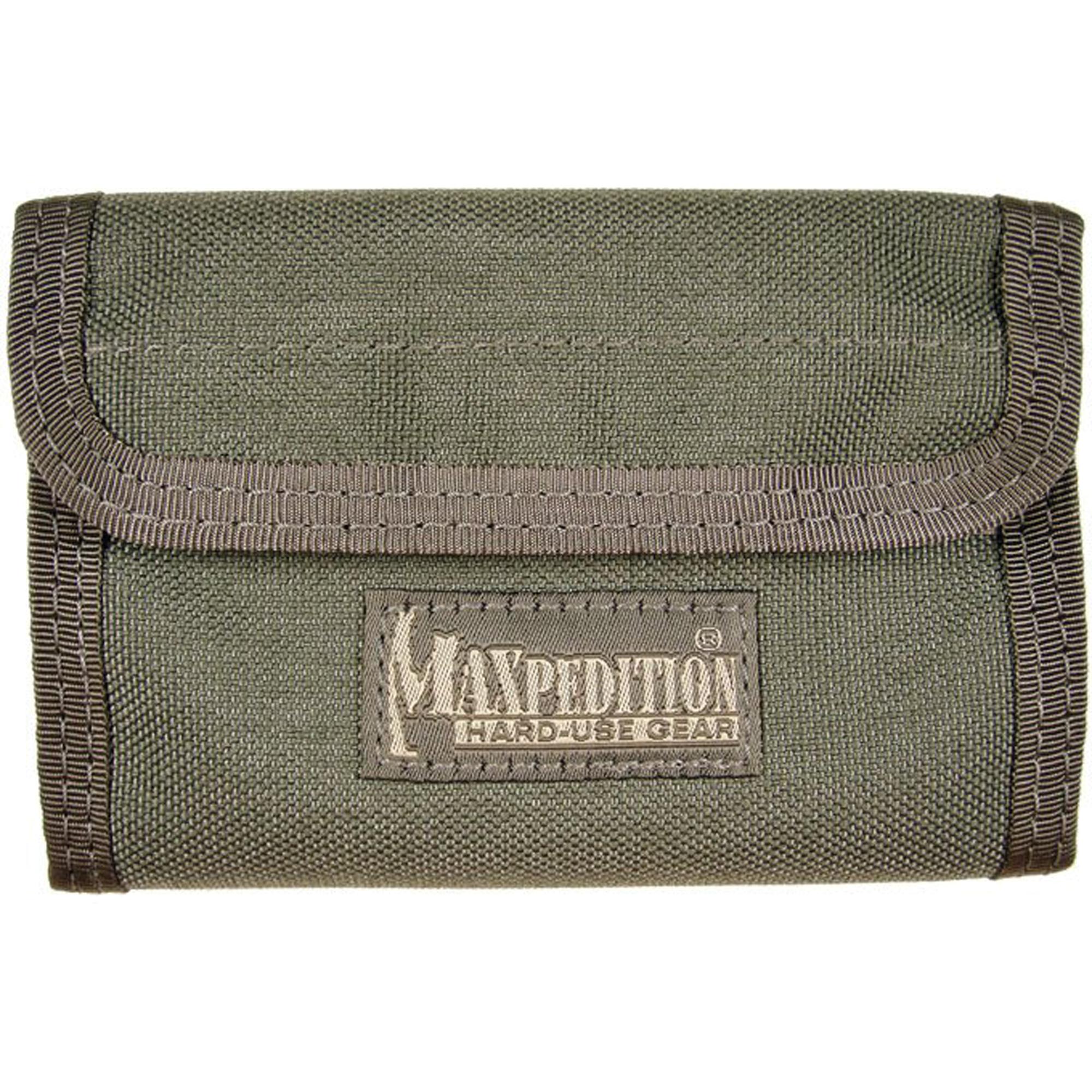 Maxpedition Spartan Wallet Fg