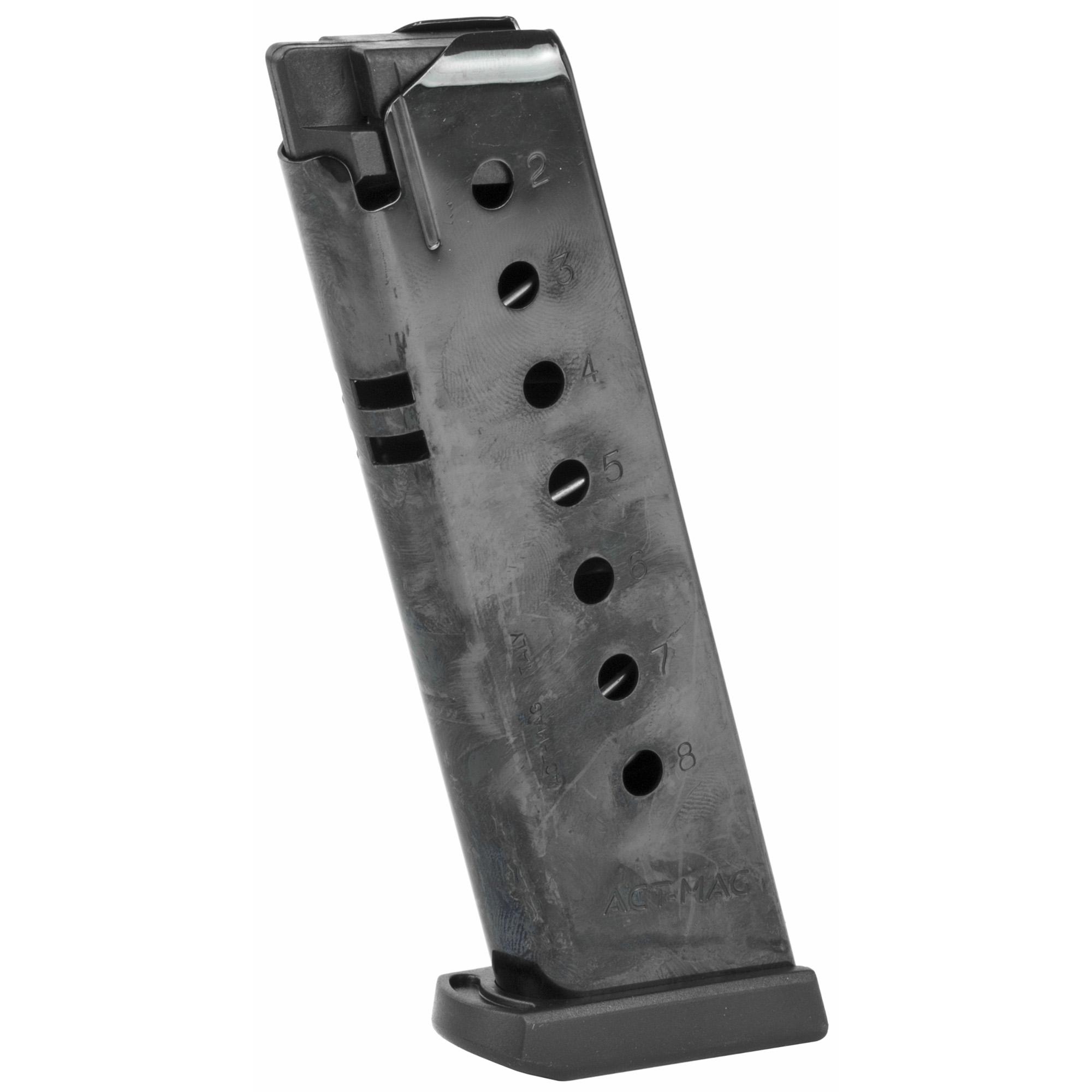 Mag Armscor Sig P220 45acp 8rd Bl