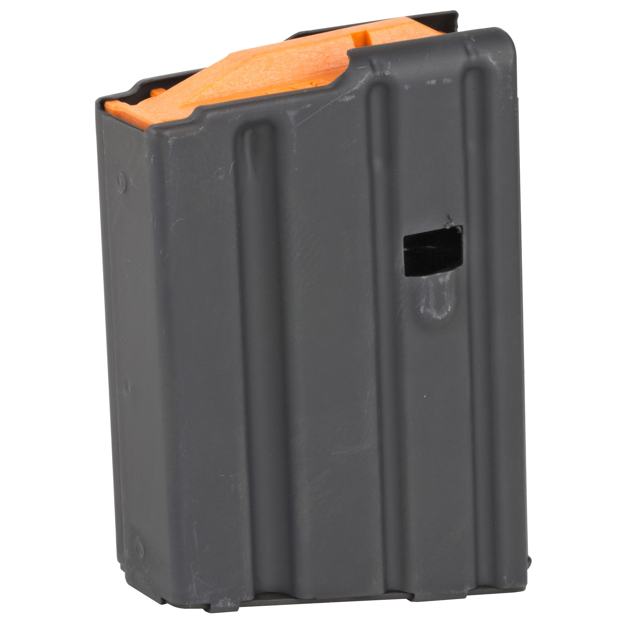 Mag Asc Ar223 10rd Sts Blk